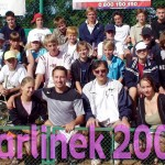 Barlinek 2007